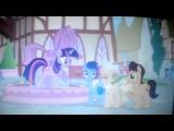 мой маленький пони 3 сезон  13 серия песни